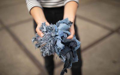 Foto-essay 'Unravelled'; Twente Milieu en Enschede Textielstad in beeld